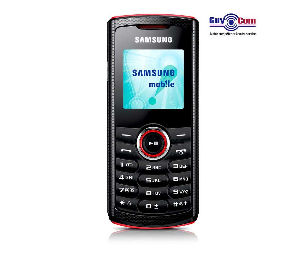 Samsung E2120 1